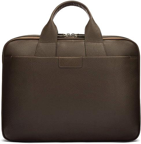 Sagebraun Belmont Briefcase