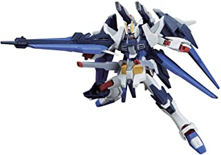 Bandai Hobby HGBF Amazing Strike Freedom Gundam Build Fighters Model Kit (1/144 Scale)