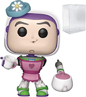 Disney Pixar: Toy Story - Mrs. Nesbit Funko Pop! Vinyl Figure (Includes Compatible Pop Box Protector Case)