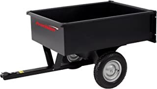 precise fit dump cart tires