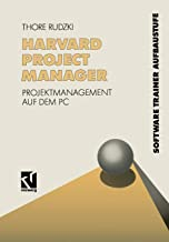 Harvard Project Manager: Projektmanagement Auf Dem PC