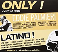 Only Eddie Palmieri - Latino (3 CD)