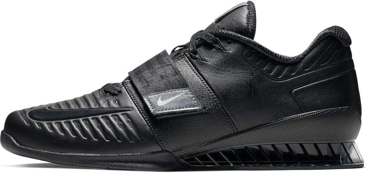 Nike Romaleos 3 Xd, Chaussures de Fitness Mixte : Amazon.fr ...