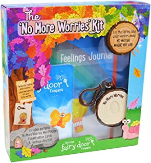 The Irish Fairy Door Company No More Worries Kit