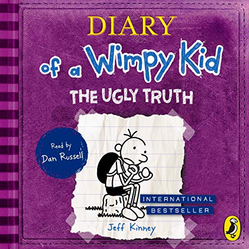 The Ugly Truth: Diary of a Wimpy Kid, Book 5