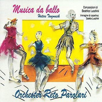 Musica Da Ballo