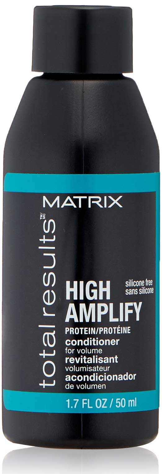MATRIX Travel Results Amplify Conditioner
