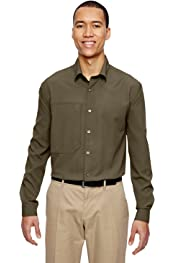Black 703 North End 87047 Mens Shirt S