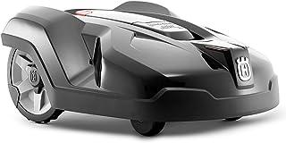 Husqvarna Automower 420 | Modelo 2018 | Robot Cortacésped de alto rendimiento para grandes superficies de césped de hasta 2200 m²