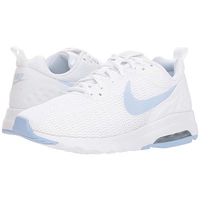Nike Air Max Motion Lightweight LW (White/Royal Tint) Women