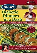 Mr. Food: Diabetic Dinners in a Dash