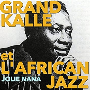 Jolie Nana
