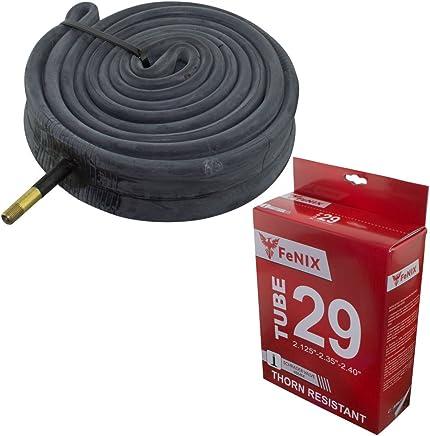 Schrader Tube Length: 35mm EVO 2.125-2.40 26/'/' Schrader