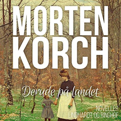 Derude på landet audiobook cover art