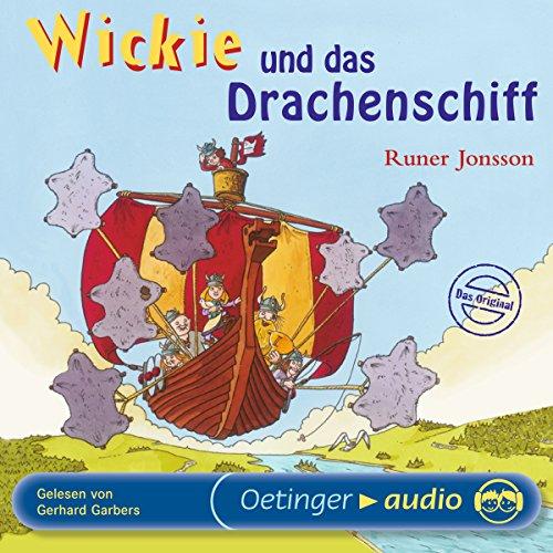 Wickie und das Drachenschiff Titelbild