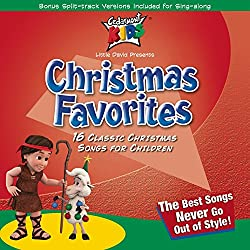 Classics: Christmas Favorites