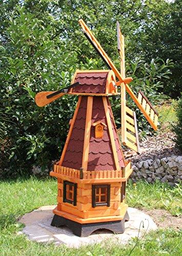 holzdekoladen -  Große Windmühlen,