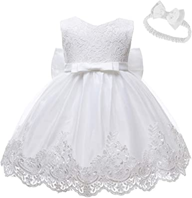 robe bapteme fille