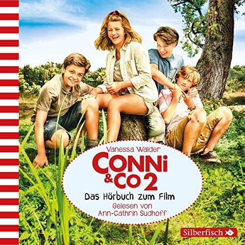 Conni & Co: Das Hörbuch zum Film 2 audiobook cover art