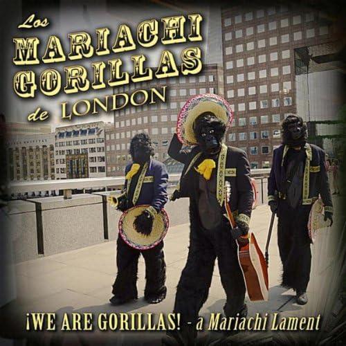 Los Mariachi Gorillas de London