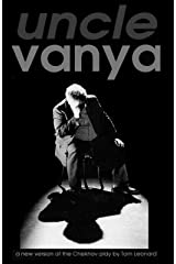 Uncle Vanya: Translated by Tom Leonard for Theatre Babel Kindle Edition