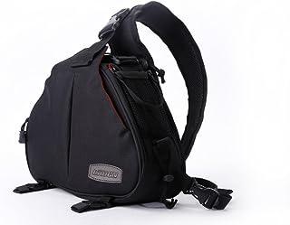 Caden K1DSLR–Mochila para cámara Color Negro