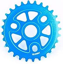 Redline Mnstr Sprct 28T Blue Sprocket