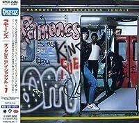 Subterranean Jungle by The Ramones (2008-01-13)
