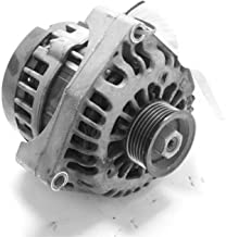 Alternator fits Hummer H3 new style smooth door skin 145 amp opt KG3 (Certified Used Automotive Part) - Replaces FJ,25968616,25869451,FB,JD,20881337,15093929,15857609,15905872 | (Grade A)