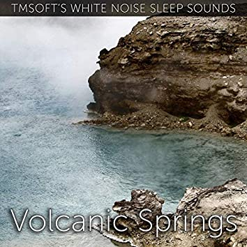 Volcanic Springs