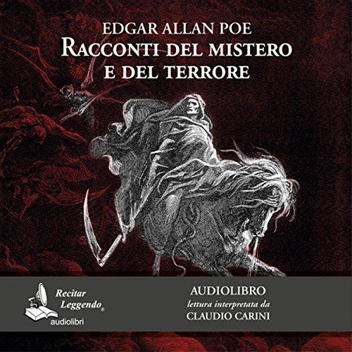 Racconti del mistero e del terrore cover art