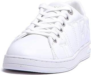 39ed1e5a Sneakers Guess Mujer - Piel (FLCE34LEA12) EU