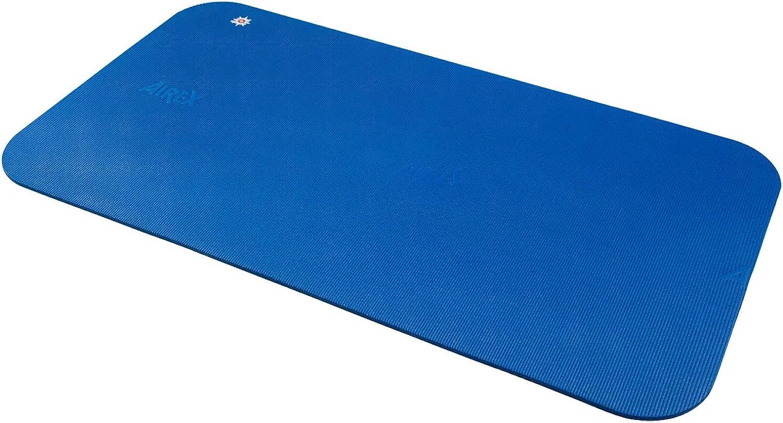 Airex Gymnastikmatte CGoldnita, 200x80x1,5cm, Farbe  blau