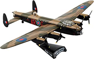 Daron Avro Lancaster Raaf 'G' George Lancaster Collectible Model Plane Vehicle