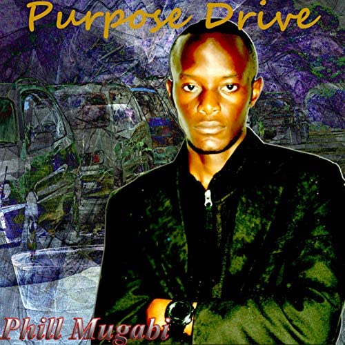 Phill Mugabi
