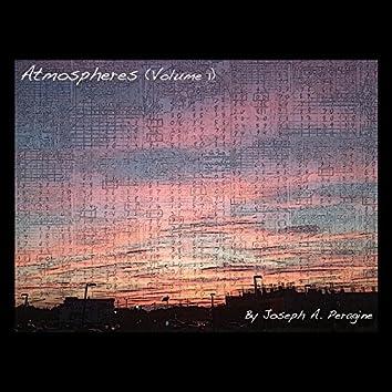Atmospheres, Vol. 1