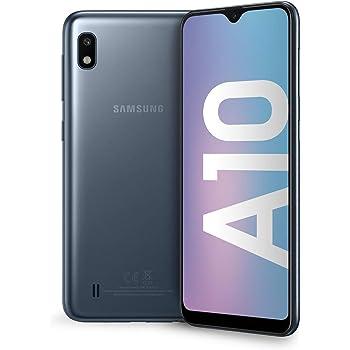 """Samsung A10 Black 6.2"""" 2gb/32gb"""