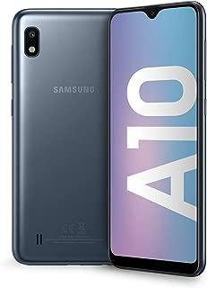 "Samsung A10 Black 6.2"" 2gb/32gb + Micro SD 32gb Dual"