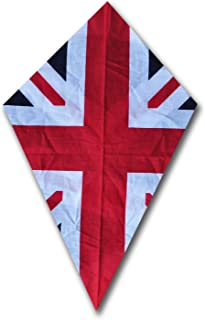 Komonee Écharpe bandana drapeau union jack