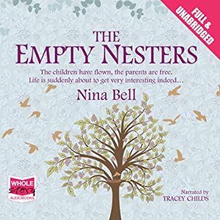 The Empty Nesters cover art