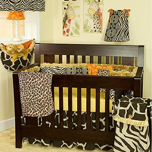Cotton Tale Designs Sumba 7 Piece Crib Bedding set by Cotton Tale Designs
