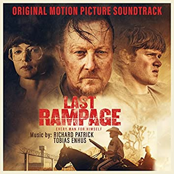 Last Rampage: Original Motion Picture Soundtrack