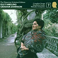 The Hyperion Schubert Edition 7 / Elly Ameling, Graham Johsnon