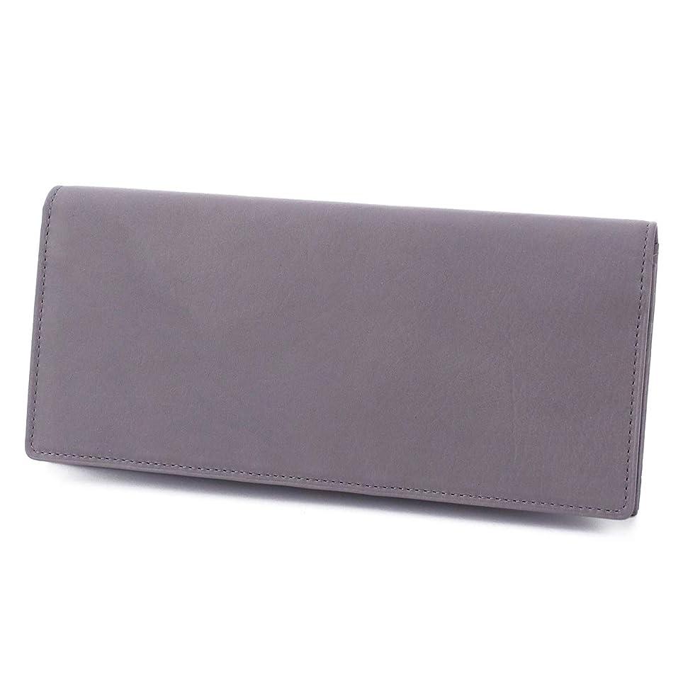 縞模様の退却美容師[ダコタブラックレーベル] 長財布 本革 カルプ 0627302 メンズ