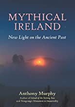 mythical ireland book