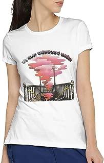 The Velvet Underground Loaded Women's Short Sleeve T-Shirt White