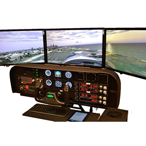 Flight Sim: Amazon com