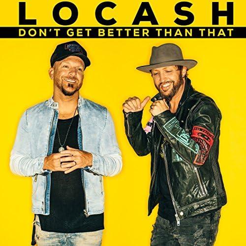 LOCASH