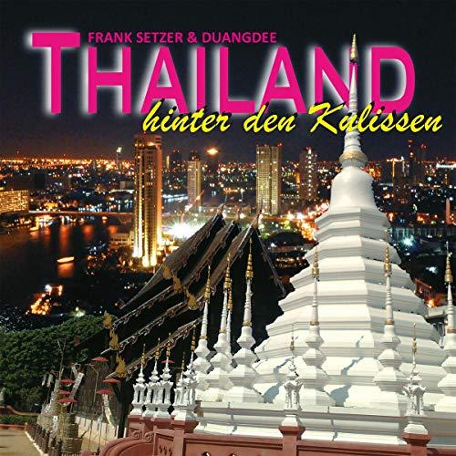 Thailand, hinter den Kulissen cover art