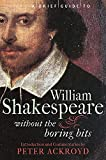 A Brief Guide to William Shakespeare